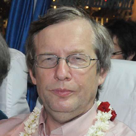 Geert Debeerst